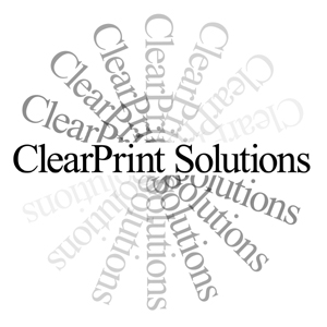 Clear Print Solutions LLC